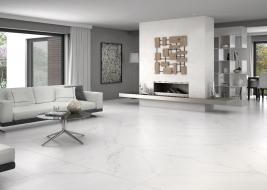 Product Porcelánicos HDC - Carrara gris porcelain tile