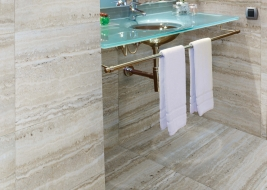 TRAVERTINO 465 BEIGE
