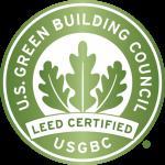 Certificación LEED - Porcelánicos HDC