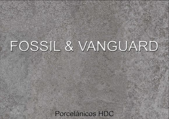 Fossil Vanguard - Porcelánicos HDC