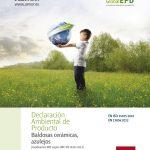 GlobalEPD 002-039 HDC - Porcelánicos HDC