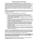 Certificado Política Calidad Medio Ambiente - Porcelánicos HDC