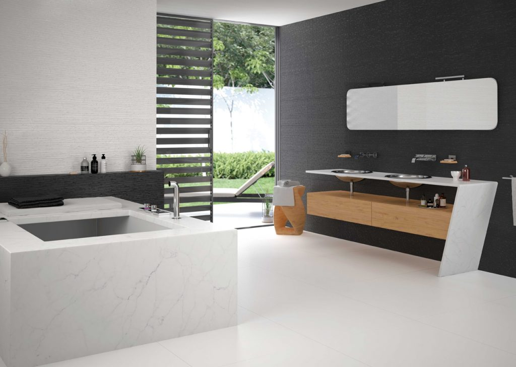 Serie SMART PERSEO - Porcelánicos HDC