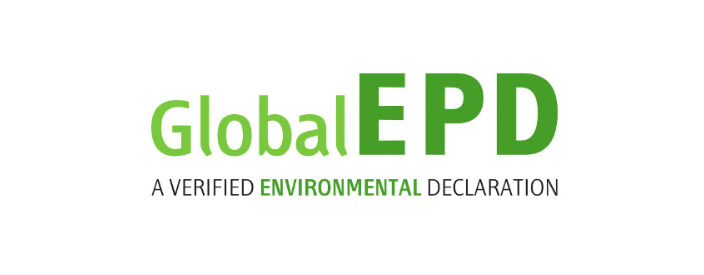 Global EPD Logo - Porcelánicos HDC